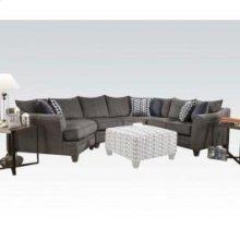 Albany Sectional Sofa