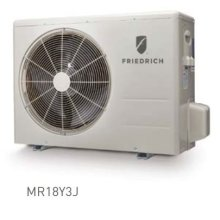 Single Zone Outdoor Condenser- w/Heat Pump