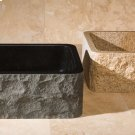 Farmhouse Sink Black Granite Product Image