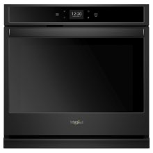 4.3 cu. ft. Smart Single Wall Oven with Touchscreen
