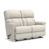 Pinnacle Wall Reclining Loveseat Product Image