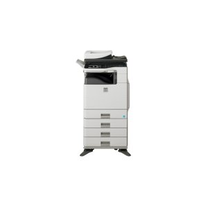40 ppm workgroup laser printer