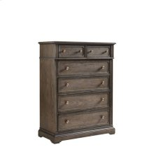 Wethersfield Estate Drawer Chest - Granite
