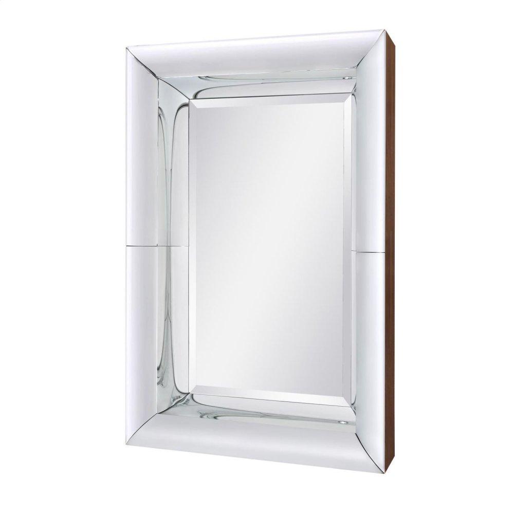 Erica Mirror, Mirror