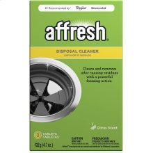 Disposal Cleaner Tablets - 3 Count