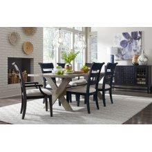 Breckenridge Trestle Table