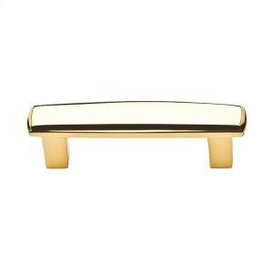 Polished Brass Severin Fayerman Pull Product Image
