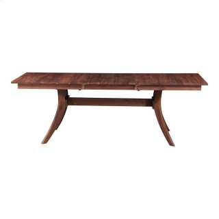 Florence Extension Dining Table