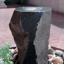 Mizubachi Fountain, 39 inch height