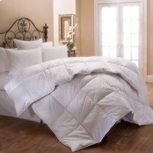 Estate Luxury Down Comforter - Oversized Queen