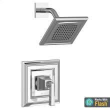 Town Square S Water-Saving Shower Only Trim with Pressure Balance Cartridge  American Standard - Polished Chrome