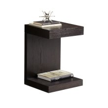 Bachelor End Table