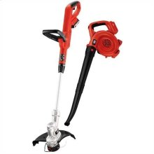 20V MAX* String Trimmer & Sweeper Lithium Ion Combo Kit
