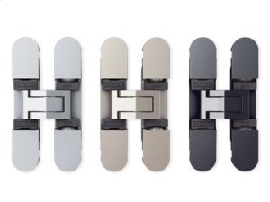 3-way Adjustable Small Concealed Hinge Product Image