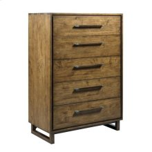 Traverse Tradesman Drawer Chest