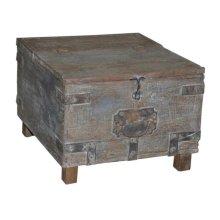 Wood Box SFK