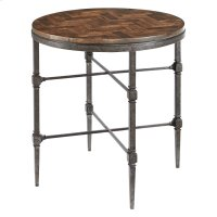 Everett End Table Product Image