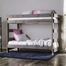 Arlette Twin/twin Bunk Bed