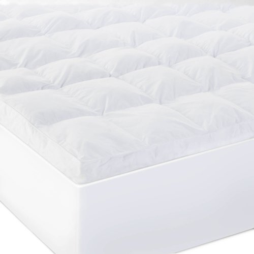 3 Inch Down Alternative Mattress Topper Twin