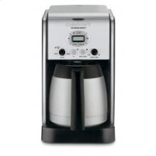 Discontinued Extreme Brew 10 Cup Thermal Programmable Coffeemaker