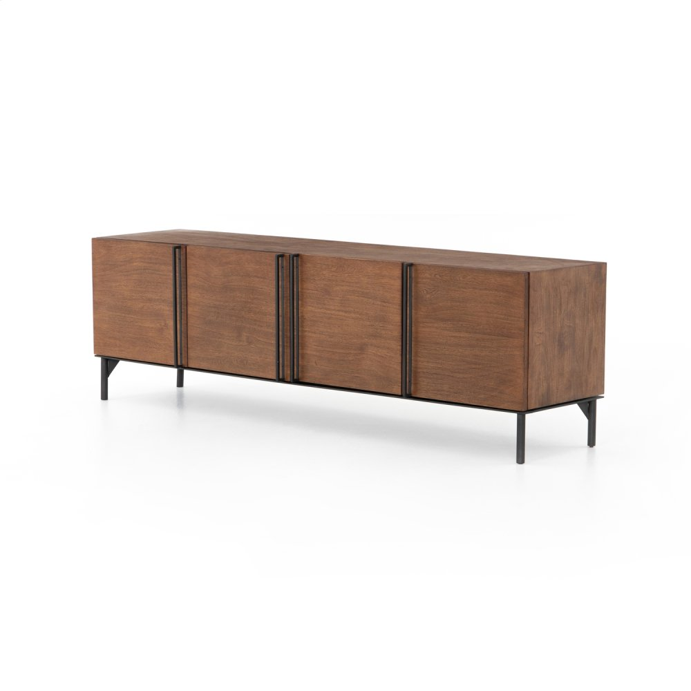 Corvair Media Console