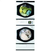 Commercial Multi-Load Stack Dryer