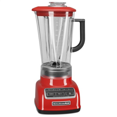 5-Speed Diamond Blender Hot Sauce