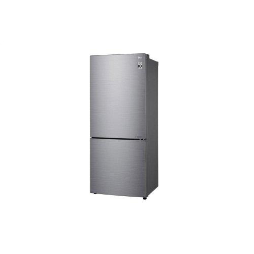 15 cu. ft. Bottom Freezer Refrigerator