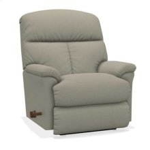 Reed Wall Recliner