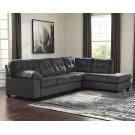 Accrington - Granite 2 Piece Sectional Product Image