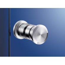 Zweil Glass Door Knob
