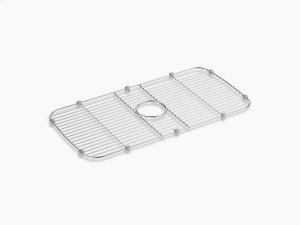 Stainless Steel Stainless Steel Sink Rack Product Image