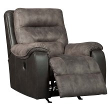 Power Rocker Recliner