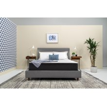 "Conform - Essentials Collection - 10"" Memory Foam - Mattress In A Box - Queen"