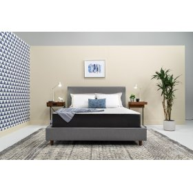 """Conform - Essentials Collection - 10"""" Memory Foam - Mattress In A Box - King"""
