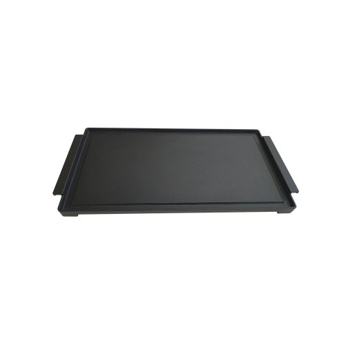 Cast iron griddle Cast Iron