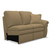 Devon Left-Arm Sitting Reclining Loveseat