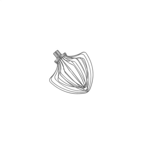11-Wire Whip Stand Mixer Attachment Stainless Steel
