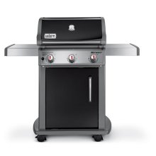 SPIRIT® E-310™ LP GAS GRILL - BLACK