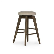 Counter Stool Size Paramore Upholstered Bar + Counter Stool