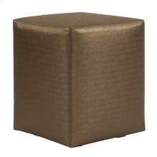 Universal Cube Luxe Bronze