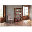 """70"""" Bookcase w/4 Wooden Shelves Product Image"""