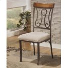 Hopstand - Brown Set Of 4 Dining Room Chairs Product Image