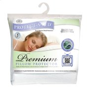 Premium Pillow Protector Product Image