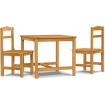Three-Piece Juvenile Set Product Image