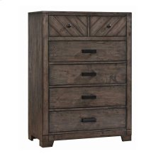 Lawndale Rustic Chest