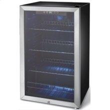 115 Can Beverage Cooler