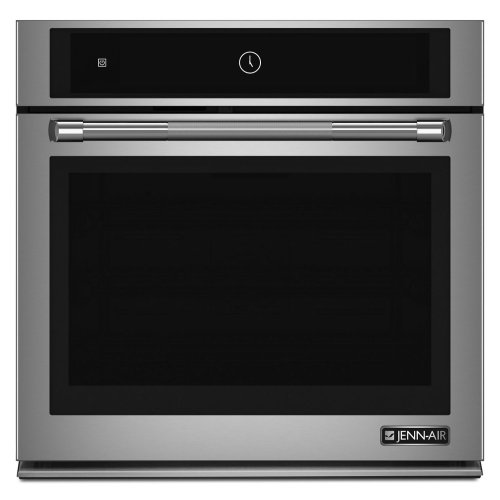 "Pro-Style® 30"" Single Wall Oven with MultiMode® Convection System Pro Style Stainless"