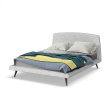 Whitney Cosmopolitan Upholstered Bed - Queen