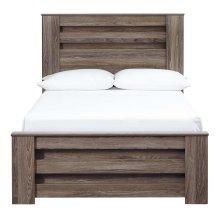 B248 Full Bed (Zelen)